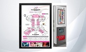 Building Directory Digital Signage