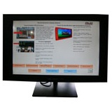 Palas Single Touch Screen Monitor, Touchscreen Monitor, India
